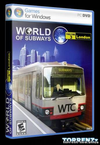 Кряк для World Of Subways